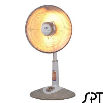永佳電器:尚朋堂鹵素電暖器SH-8855T