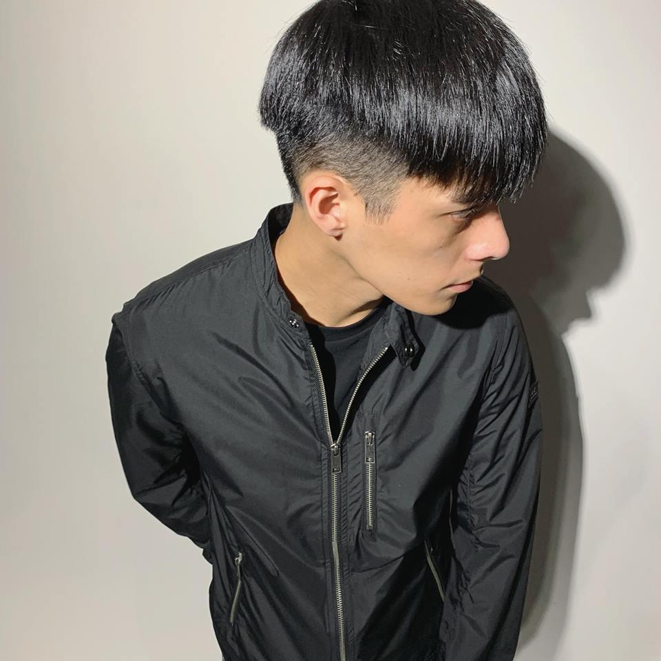 美國百分百【全新真品】Armani Exchange 外套 AX 騎士 夾克 風衣 亞曼尼 男 黑色 S M號 H475