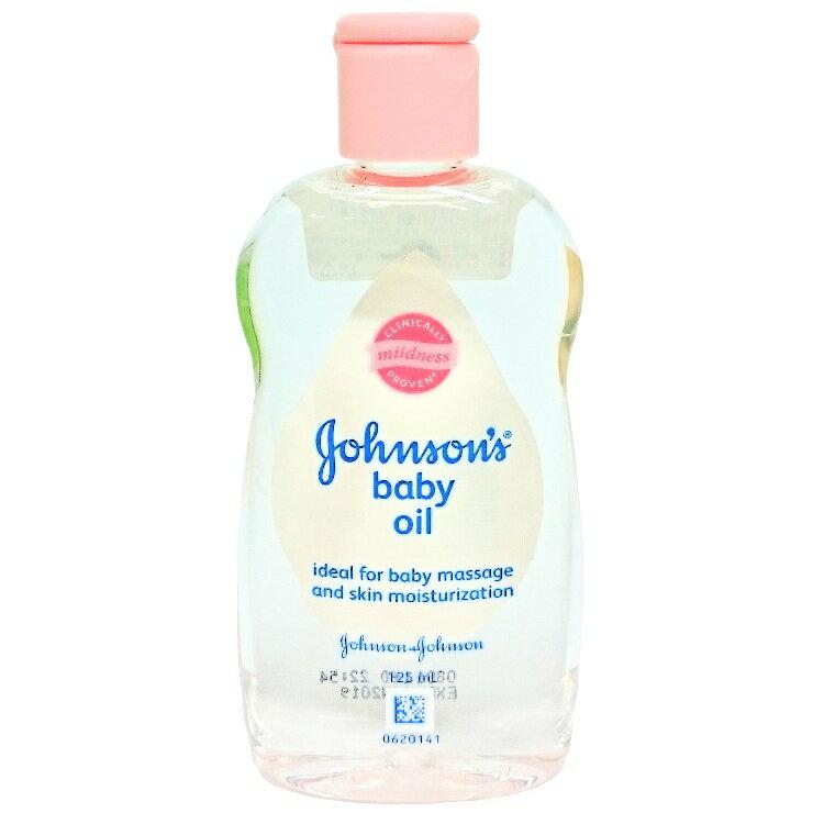 【嬌生】Johnson嬰兒油 125ml