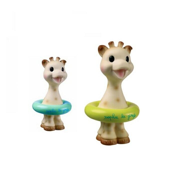 法國【Vulli】蘇菲漂浮長頸鹿玩具