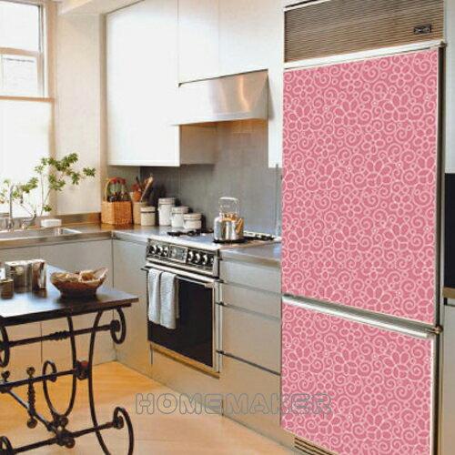 冰箱、櫥櫃裝飾貼片_HY-G20507