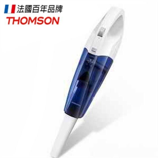 免運費 THOMSON 湯姆盛 乾濕兩用 手持無線 吸塵器 TM-SAV16D