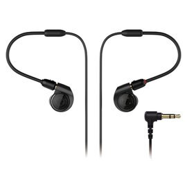 鐵三角 ATH-E40 雙動圈耳塞式耳機 (店面開放展示試聽) (鐵三角公司貨)
