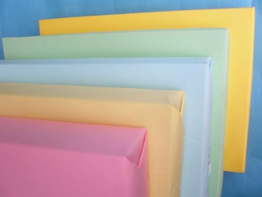 A4影印紙 70磅粉色系影印紙 噴墨紙 雷射紙 印表紙/一包500張入{促175}
