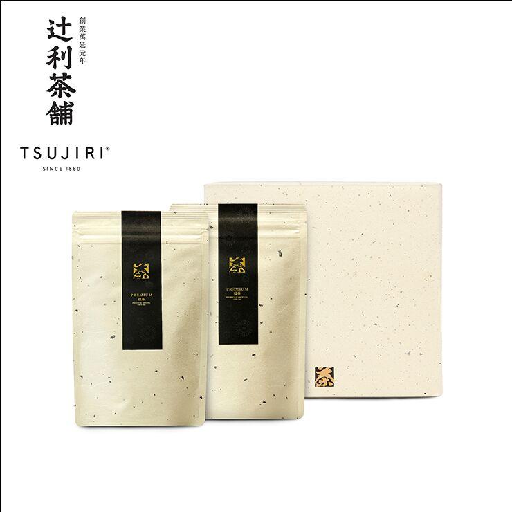 【辻利茶舗】日本茶茶包禮盒(品味煎茶+品味冠茶)~福岡八女高級綠茶~最佳送禮優惠首選 - 限時優惠好康折扣