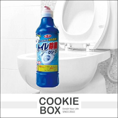 日本 第一石鹼 馬桶 去污 除菌 洗劑 500ml 清潔劑 殺菌 除霉 浴室 居家 *餅乾盒子*