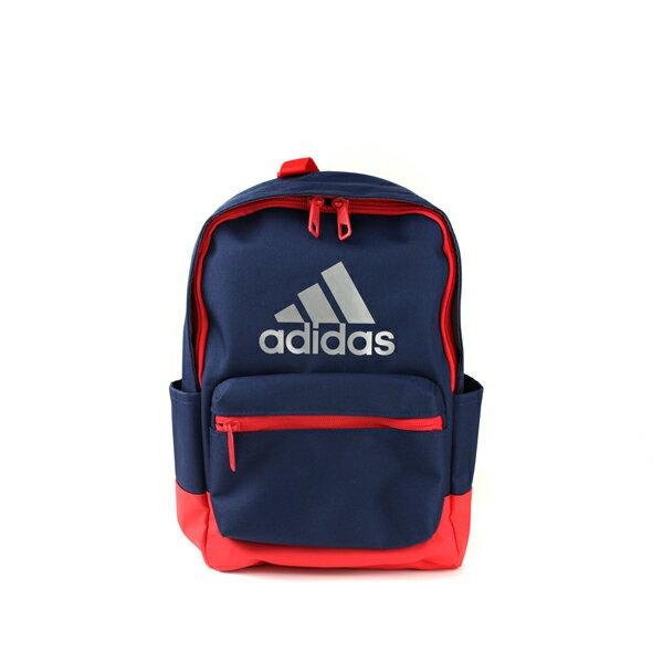 adidas愛迪達後背包深藍紅CY2209noA37