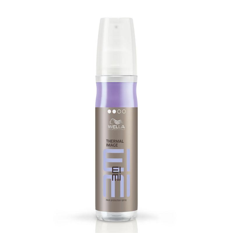 WELLA 威娜 EIMI艾迷造型系列 抗熱髮霧(抗熱噴霧新包裝)150ml