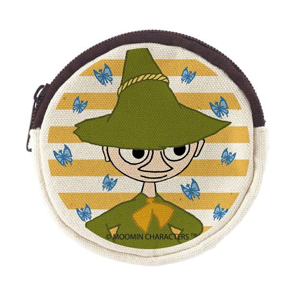 【Moomin】AE06-小零錢包