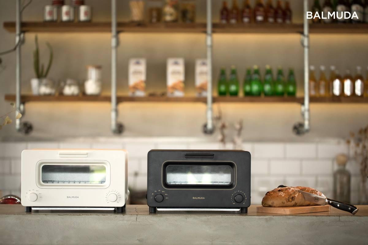 【日本BALMUDA】The Toaster 蒸氣烤麵包機K01J 原廠公司貨【滿3000送10%點數】 8