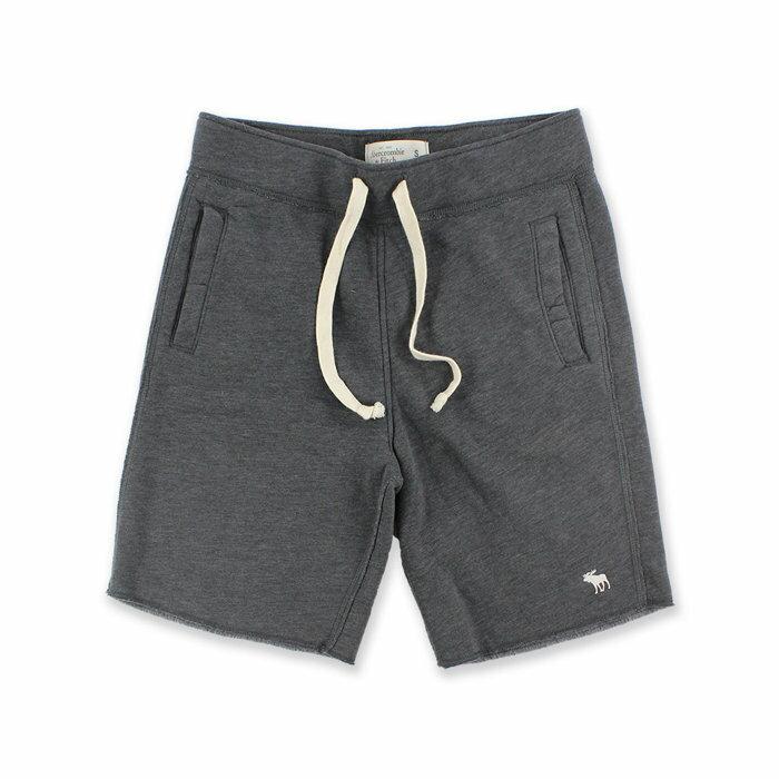 美國百分百~ ~Abercrombie   Fitch 褲子 AF 短褲 棉褲 休閒褲 麋