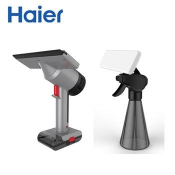 【海爾 Haier】無線手持清潔洗窗機 HZB1510 0