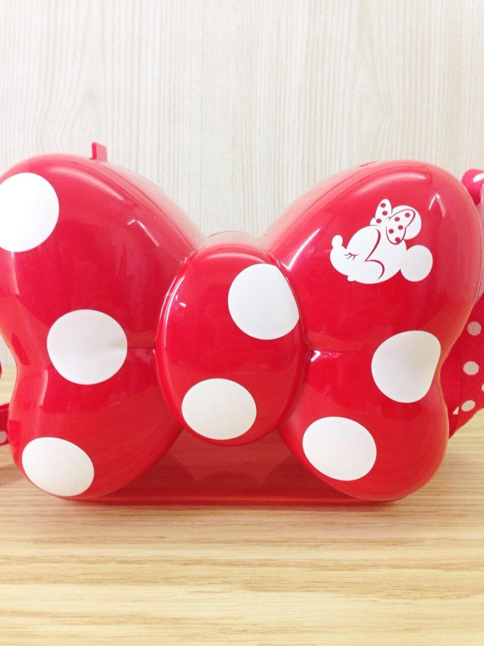 【真愛日本】15101500006 樂園限定爆米花筒-米妮 米奇&米妮 Mickey&Minnie 置物 爆米花桶