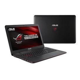 ASUS G501VW-0042B6700HQ 15.6吋家用電競筆電 I7-6700HQ/16G/1TB/128G/GTX960M/WIN10
