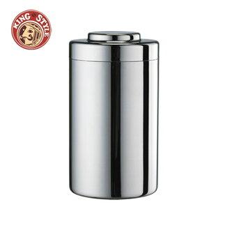 金时代书香咖啡 Tiamo 茶叶罐 储豆罐 500g HG2803