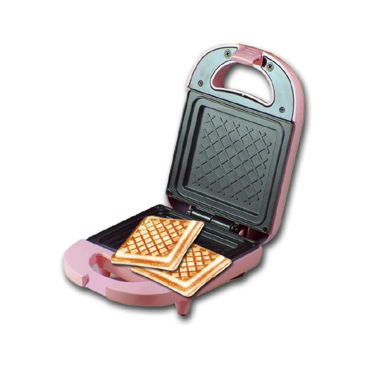 【日本伊瑪三明治機】鬆餅機 熱壓吐司機 土司機 三明治機 吐司機 麵包機 烤麵包機 帕尼尼機 點心機 烤土司機 烤肉架 烤肉機【AB235】 1