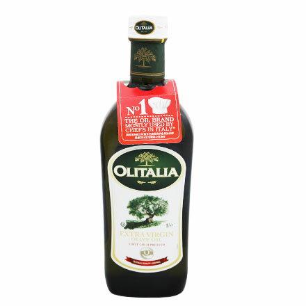 【敵富朗超巿】Olitalia奧利塔特級初榨橄欖油 1公升