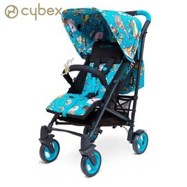 *babygo*德國Cybex- Callisto by Jeremy Scott 聯名款手推車