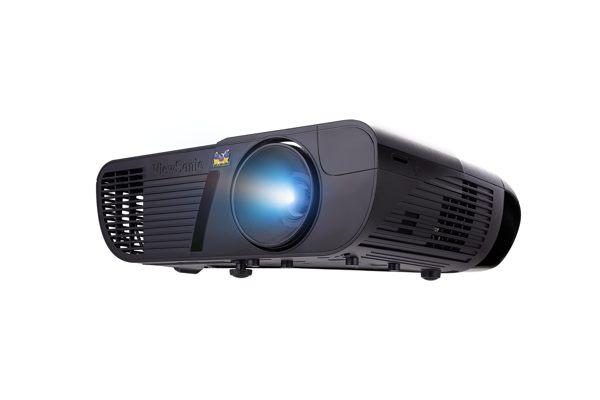 ★杰米家電☆ViewSonic 3,300流明XGA HDMI 美背光艦投影機PJD6350