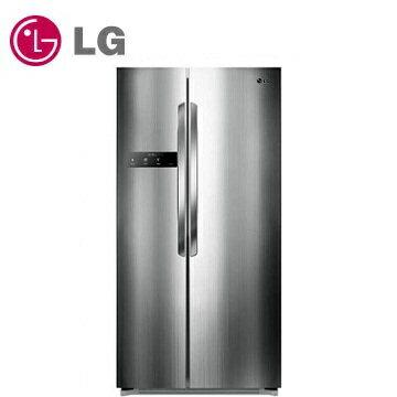 ^(拆箱定位^) LG 直驅變頻 805公升對開冰箱GR~BL78SV ~  好康折扣
