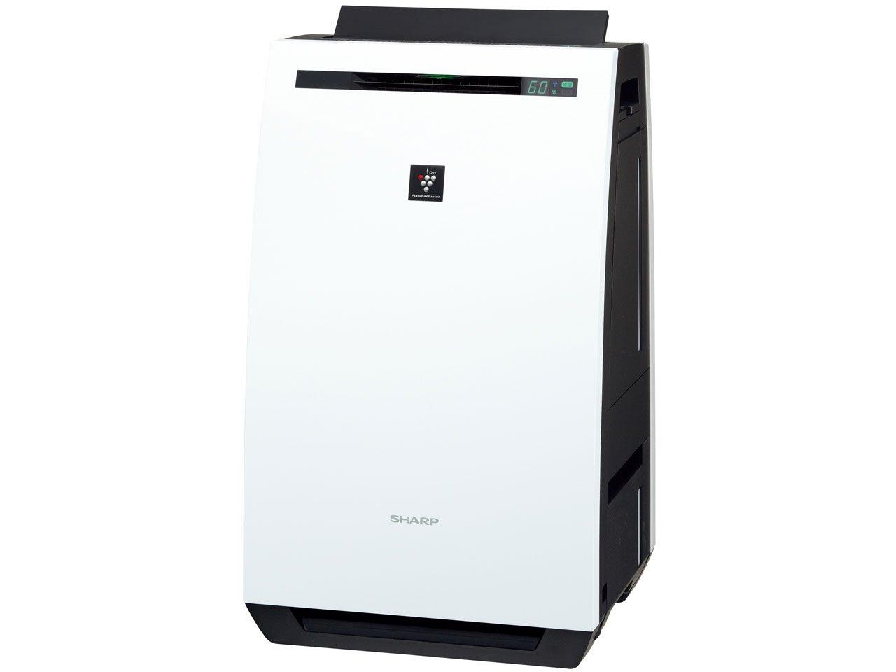日本夏普 SHARP/加濕空氣清淨機/KC-HD70。1色。(53934*21.9)日本必買代購/日本樂天