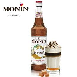 【MONIN】Caramel / 焦糖糖漿