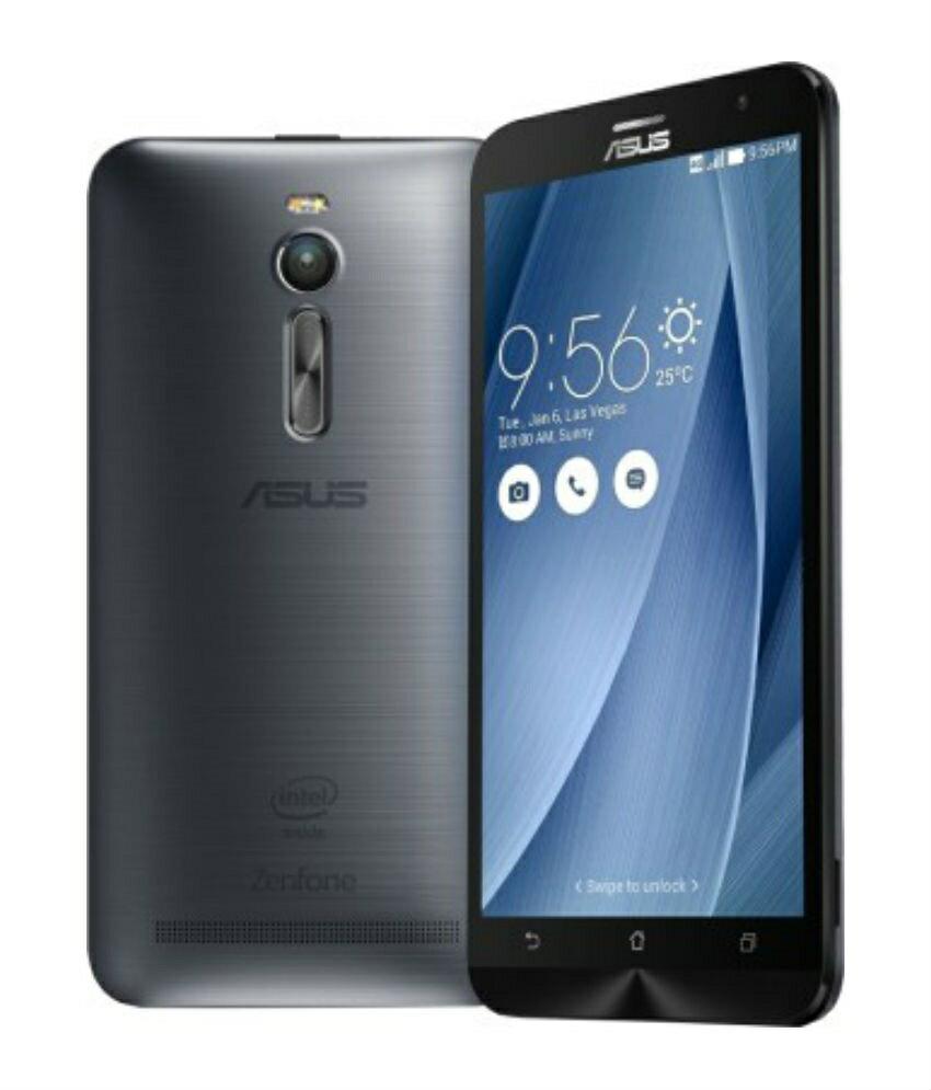 ASUS Zenfone 2 ZE551ML(4G+64G) 鐵灰色雙11下殺款4300免運最後10台