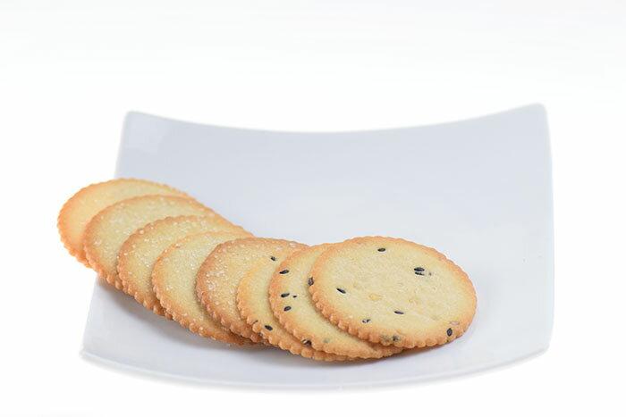 健康日誌 風味薄餅系列(檸檬薄餅、椰子薄餅、水果薄餅、牛奶風味薄餅、黑麻薄餅)─231g