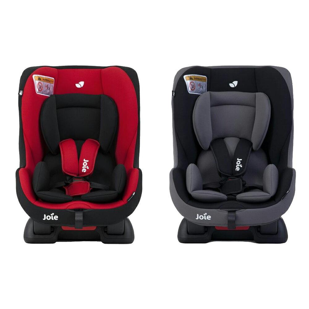 現貨到【奇哥Joie】tilt 0-4歲雙向汽車安全座椅-紅黑 / 灰黑 好窩生活節 0