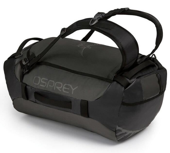 【鄉野情戶外用品店】 Osprey |美國| Transporter40 行李袋/裝備袋 多用途旅行背包/Transporter40 【容量40L】