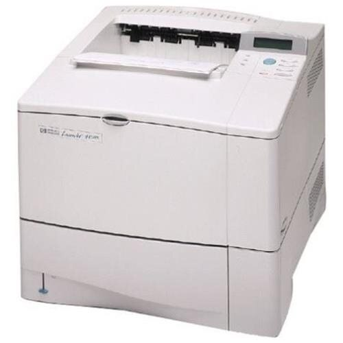 HP C8049A HP LASERJET 4100 PRINTER 0