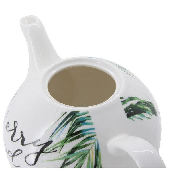 茶壺 1160ml BOTANICAL A13904F1681 NITORI宜得利家居 4