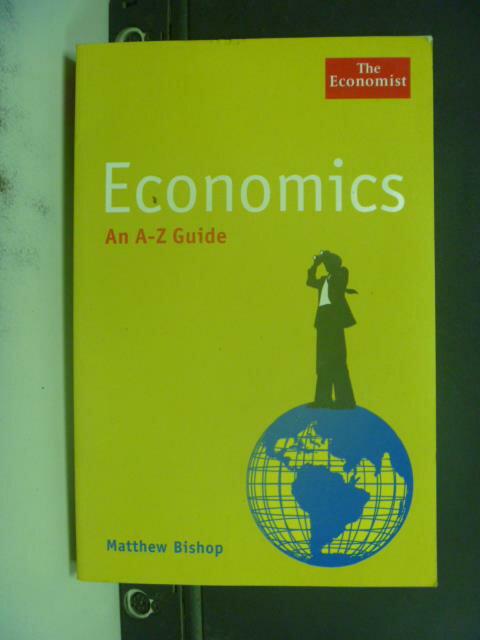 ~書寶 書T7/社會_GHE~Economist_MATTHEW BISHOP