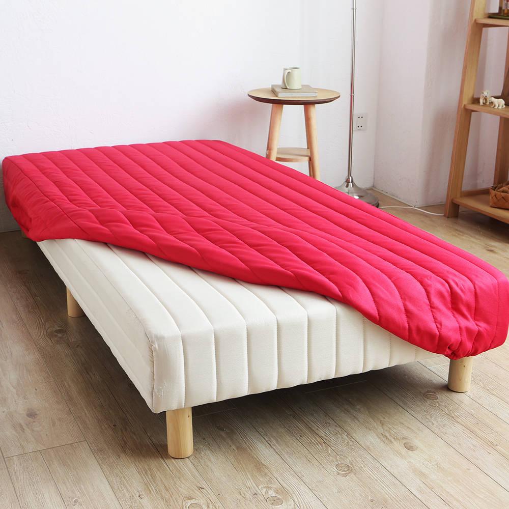 懶人床布套  /  COCOA可可懶人床專用布套6色 / 97cm  /  日本MODERN DECO 1