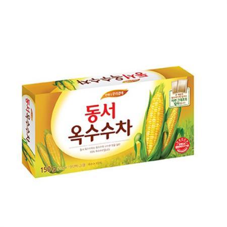 韓國 DongSuh 玉米茶包 150g★1月限定全店699宅配免運