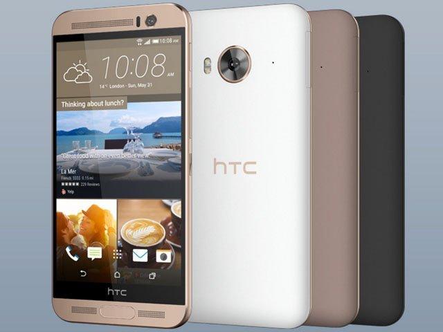 宏達電 4G 智慧手機 HTC One ME dual sim M9EW( 3G+32G) 福利品