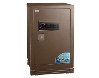 聚富商務型保險箱(70BQ)金庫/防盜/電子式密碼鎖/保險櫃