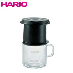 HARIO 免濾紙咖啡獨享杯組 日本製 200ml CFO-1B