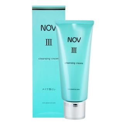 NOV娜芙卸妝清潔乳Ⅲ120g
