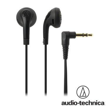 鐵三角 Audio-Technica ATH-C555 低音域耳塞式耳機