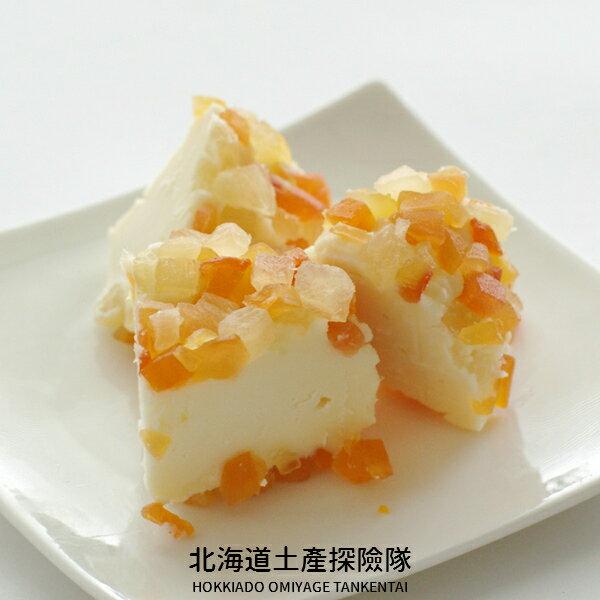 「日本直送美食」[北海道限定] 二世谷 雪花乳酪 ~ 北海道土產探險隊~ 1