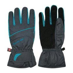 【鄉野情戶外用品店】 Mountneer  台灣   Primaloft 保暖手套-可觸控使用3C產品/12G07-79