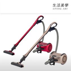 嘉頓國際 TOSHIBA【VC-NXS2】吸塵器 輕量 集塵容量0.2L 四吸頭 東芝
