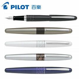 【即日起促銷】 日本原裝 PILOT 百樂 FP-MR2-M MR2系列 動物花紋 鋼筆 M尖 /支