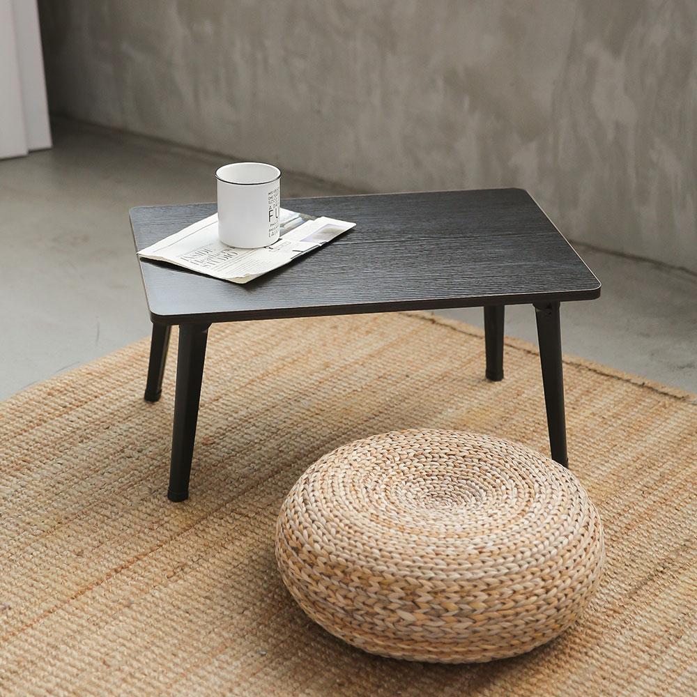 茶几桌 / 矮桌 / 和室桌 日式方形摺疊桌60X40 完美主義【F0065】 3