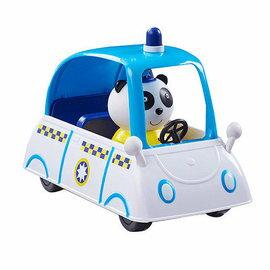 粉紅豬小妹PeppaPig-可愛警車479元