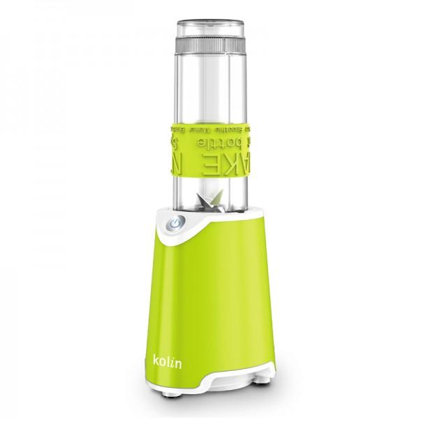 歌林kolin-隨行杯冰沙果汁機 (單杯) KJE-MNR571G 小家電
