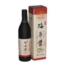 祥記 梅子漿 600ml/瓶