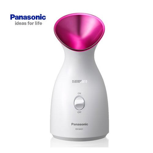 國際牌 Panasonic EH-SA31/EH-SA31VP 奈米保濕美顏器/滲透到角質層/潤澤肌膚【馬尼行動通訊】