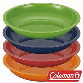 Coleman 北歐色彩碗組 - 4PCS戶外餐盤 CM-21907M 戶外 露營
